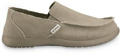 Crocs™ Men's Santa Cruz Loafers