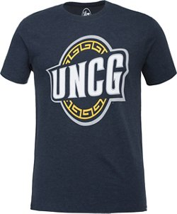 '47 University of North Carolina at Greensboro Primary Logo Club T-shirt