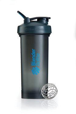 BlenderBottle Pro45 45 oz Shaker Bottle
