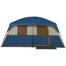 Grand Ponderosa 10 Person Family Cabin Tent