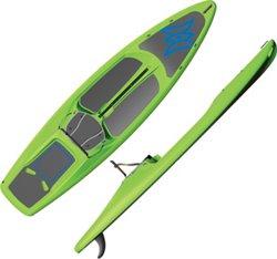 Perception Hi Life 11 Sit-On-Top Kayak