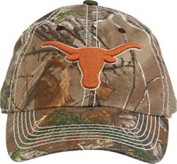 We Are Texas Men's University of Texas Predator Decoy Cap