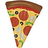 Poolmaster Inflatable Pizza Mattress