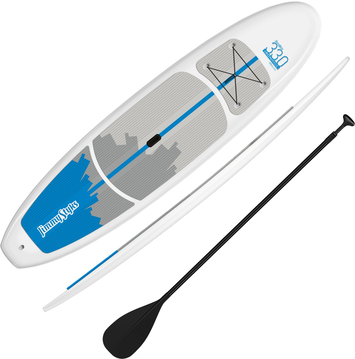 Display product reviews for Jimmy Styks Ironhide 330 10 ft 10 in Stand-Up  Paddle 70e89984d