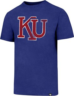 '47 University of Kansas Knockaround Club T-shirt