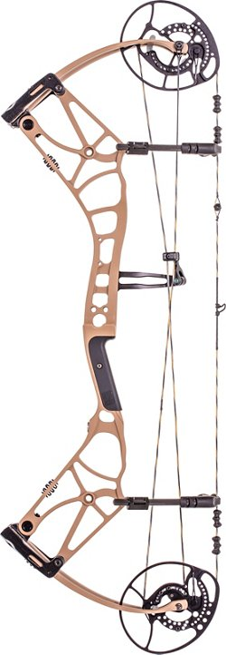 Bear Archery Moment Compound Bow