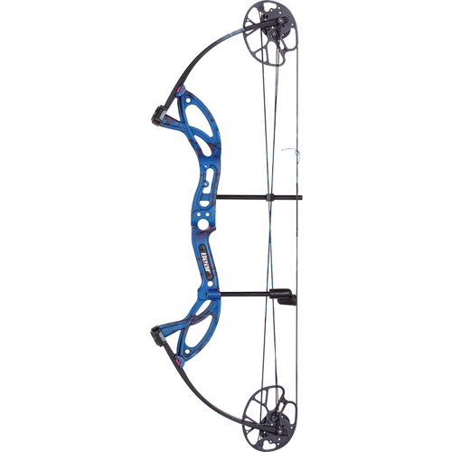 Bear Archery Youth Cruzer G2 RTH Compound Bow Set