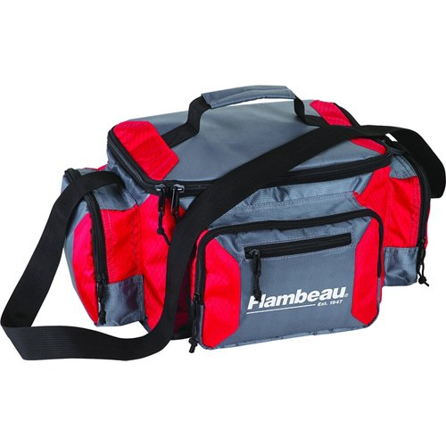 Flambeau Graphite 400 Tackle Bag