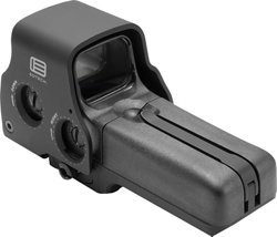 New Model 518™ Holographic Weapon Sight