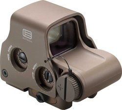EOTech Model EXPS3-0 Holographic Sight