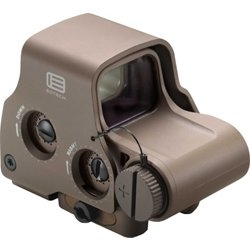 Model EXPS3-0 Holographic Sight