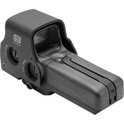 558 HOLOgraphic Weapon Sight
