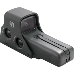 552 HOLOgraphic Weapon Sight