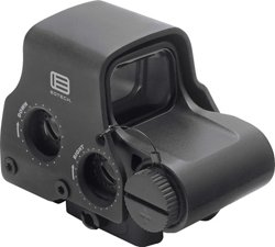 EXPS2-0 Holographic Sight