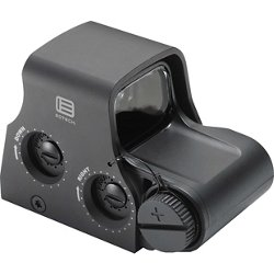 XPS3-2 Holographic Sight