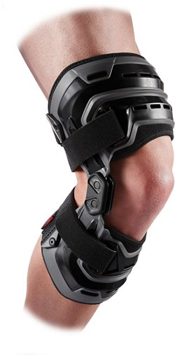 McDavid Bio-Logic Right Knee Brace