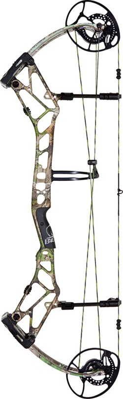 BR33 Compound Bow