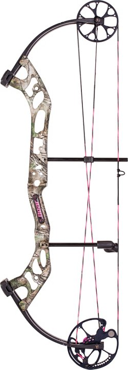Bear Archery Women's Prowess Compound Bow