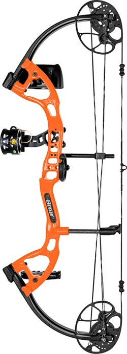Cruzer Lite Ready to Hunt Compound Bow Set