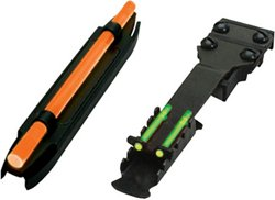 HIVIZ Shooting Systems M400/TS1002 Front/Rear Shotgun Sight Combo