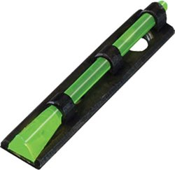 HIVIZ Shooting Systems Magnetic Vent-Ribbed Shotgun Front Sight