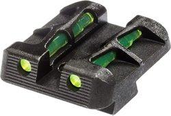 Litewave Interchangeable GLOCK Pistol Rear Sight