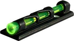 HIVIZ Shooting Systems COMPSIGHT LITEWAVE Bead Replacement Vent-Ribbed Shotgun Sight