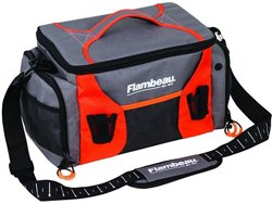 Flambeau Medium Tackle Duffel Bag