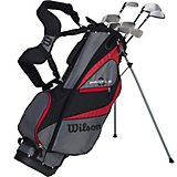Wilson Men's Profile XD Golf Club Set