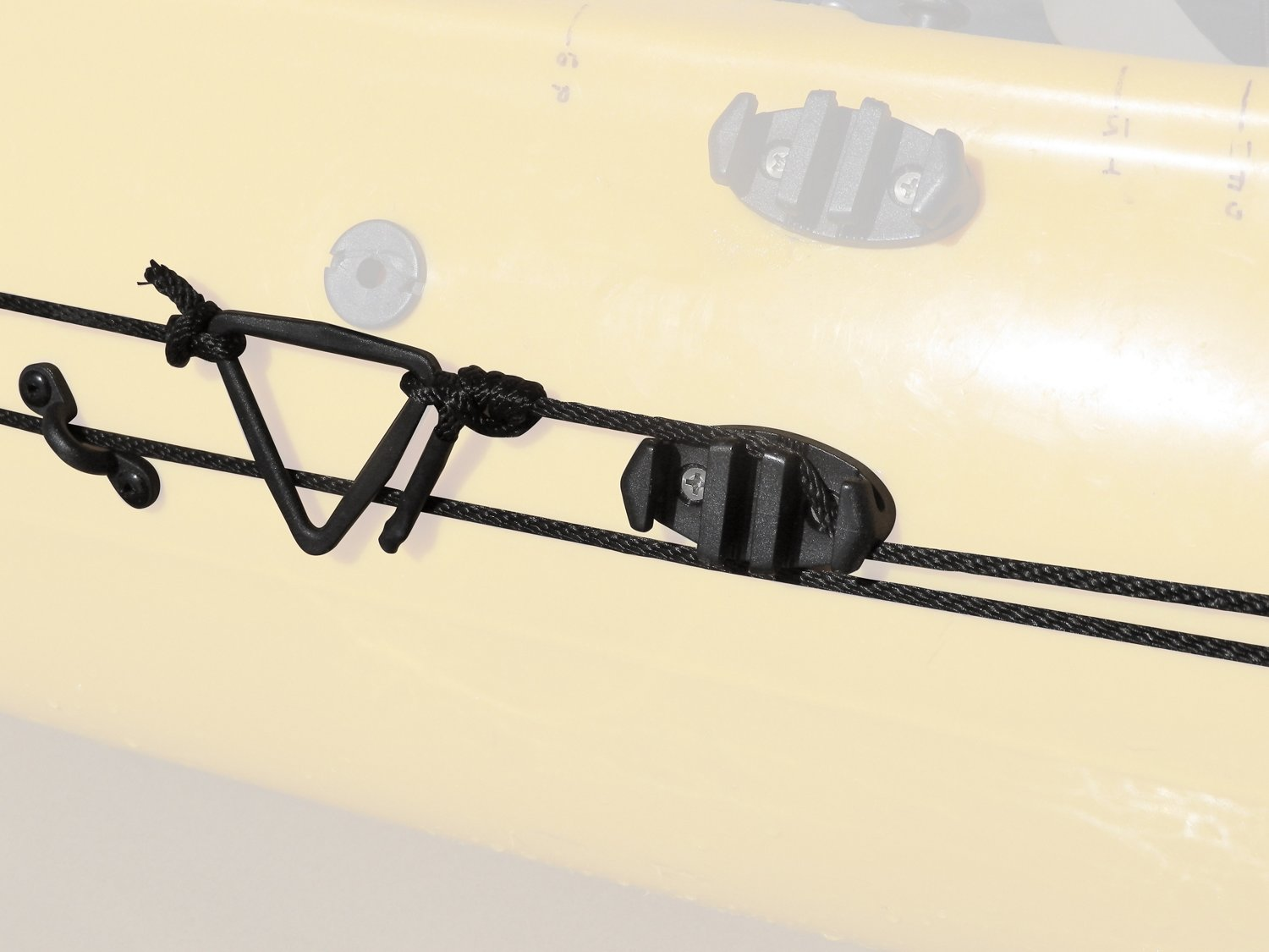 Yak-Gear™ Deluxe Anchor Trolley Kit with Pulleys - view number 1