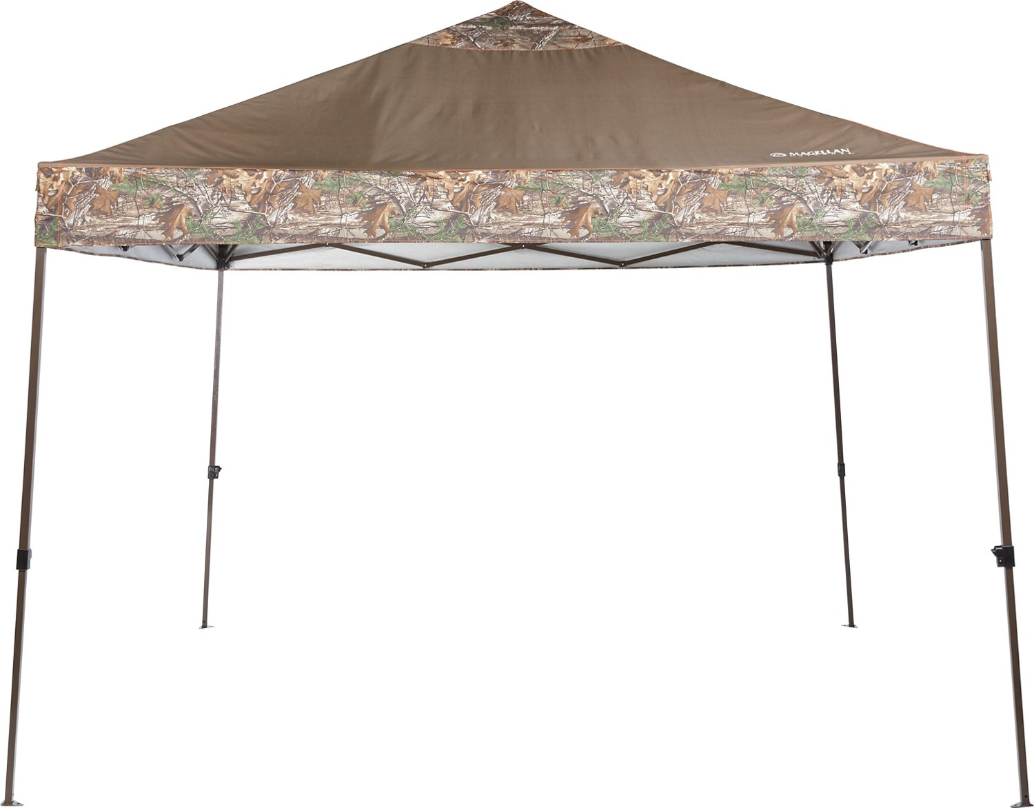sc 1 st  Academy Sports + Outdoors & Magellan Outdoors 10 ft x 10 ft Realtree Xtra Camo Canopy | Academy