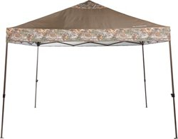 Magellan Outdoors 10 ft x 10 ft Realtree Xtra Camo Canopy
