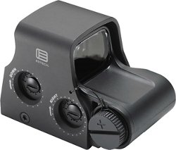 XPS2-1 Holographic Sight