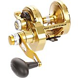 PENN Torque TRQ30LD2 Lever Drag 2-Speed Conventional Reel