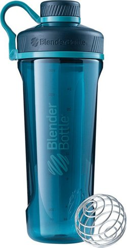 BlenderBottle Radian Tritan 32 oz Shaker Bottle