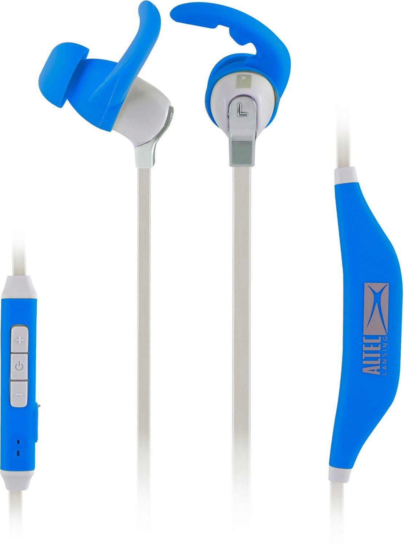 be8b8c2f451 Altec Lansing Bluetooth Waterproof Sport Earbuds | Academy