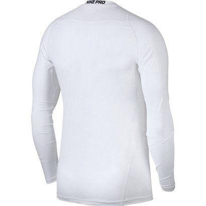 2bbce414ae4 Nike Men s Nike Pro Long Sleeve Fitted Top