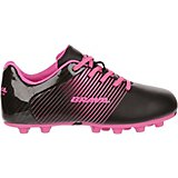 a689e12a2 Brava Soccer Girls  Racer Cleats
