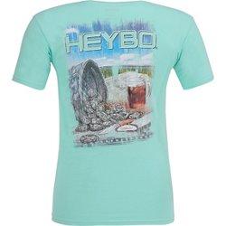 54acb5dd Men's Heybo Graphic Tees
