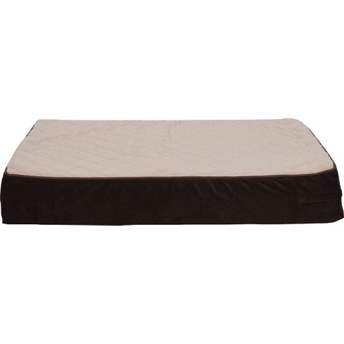 Dallas Manufacturing Company 30 in x 40 in x 6 in Orthopedic Pet Bed