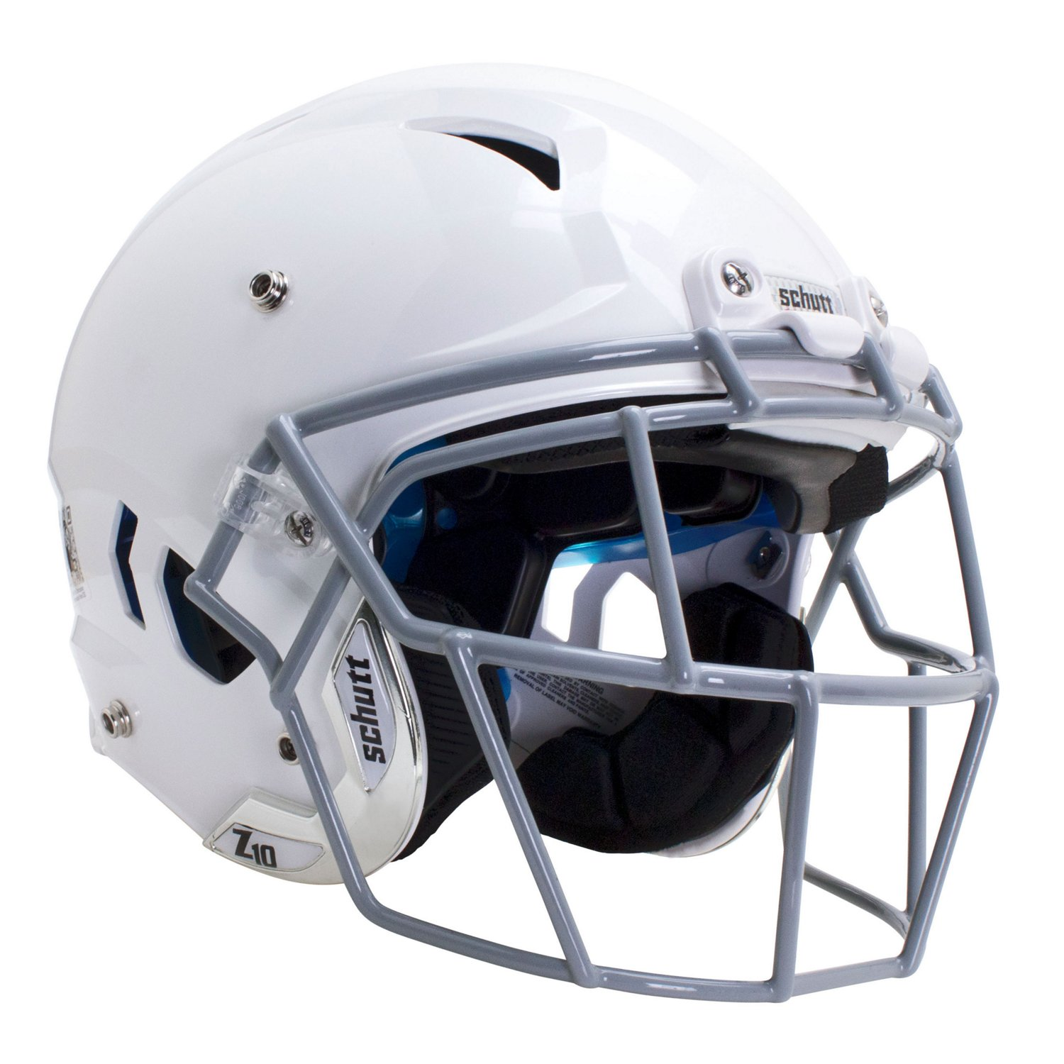 best sneakers e6f91 0b267 Display product reviews for Schutt Youth Vengeance Z10 Football Helmet