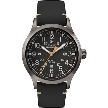 74b608551 Timex Men's Expedition Scout Analog Watch | Academy