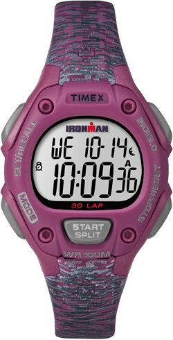 Women's Ironman Classic 30 Digital Watch