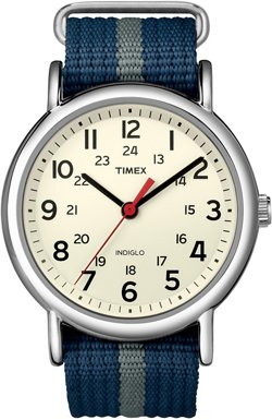 Men's Weekender Analog Watch