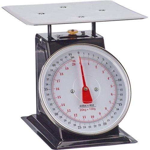 Game Winner 44 lb Scale
