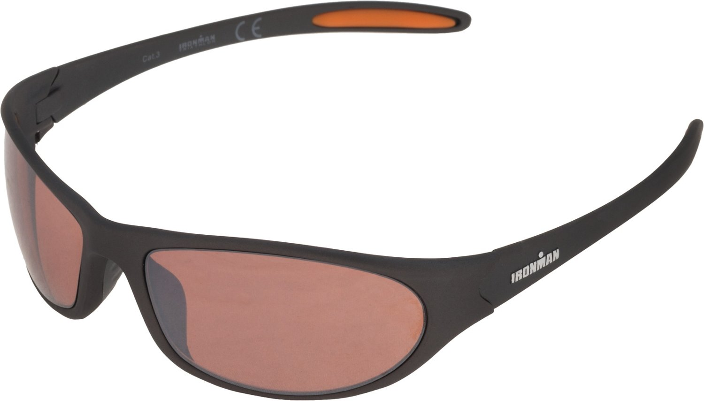 Ironman Men's Triathlon Ironflex 3 Sunglasses
