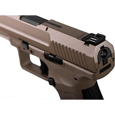 Canik TP9SF Desert 9mm Luger Pistol with Warren Sights