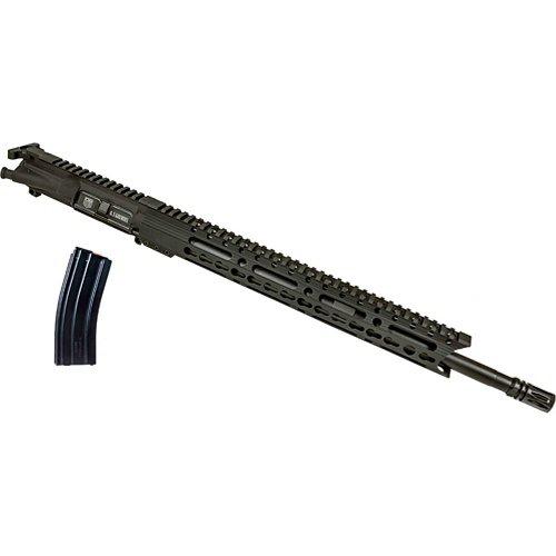 Diamondback Firearms 18 in 6.5 Grendel Complete Upper