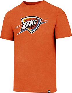 '47 Men's Oklahoma City Thunder Knockaround Club T-shirt