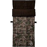 Sleeping Bags + Bedding